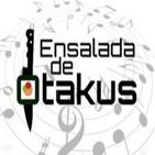 """Ensalada de Otakus: Receta #58 """"Ensalada Musical"""""""