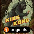 KING KONG, por Delos Lovelace (07/19) El hechicero