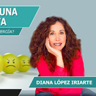 Como mantener una vibración alta con Diana López Iriarte
