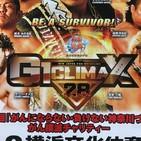 Suplex Podcast G1 Climax #4 & 5