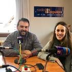 Carrera Solidaria 'Zancadas por oxígeno'