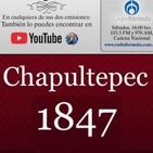 Chapultepec, 1847.