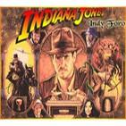 Indiana Jones Indy Fan podcast