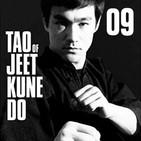 409   El Tao del Jeet Kune Do (posición de guardia)