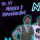 Nerdalia Ep. 07 - Música y Videojuegos.