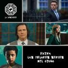 LC Extra: Las mejores series de este otoño