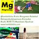LVB173 magnesio, corazón, músculos, calor, soledad, Fran Mezcua, consultas, seguridad en hospitales.