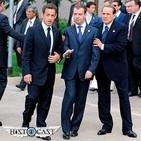 HistoCast 167 - Cagadas diplomáticas