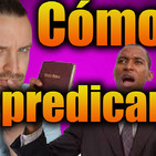 Cómo predican los Testigos de Jehová?