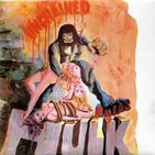 LYCRA 100% Las canciones de Elias Hulk Unchained (1970)