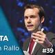 #39 - Juan Ramón Rallo sobre Activismo Liberal, Apariciones en TV y Enemigos de la Libertad
