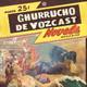 Gurrucho Homero Mitoloxía. Podcast en galego