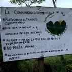"""MUDALMUNDO RADIO VII. PROGRAMA 17_ Comunidades de paz en Colombia: """"Hacer memoria es compromiso con el futuro""""."""