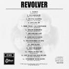 THE BEATLES - Revolver (full album stereo/remastered)