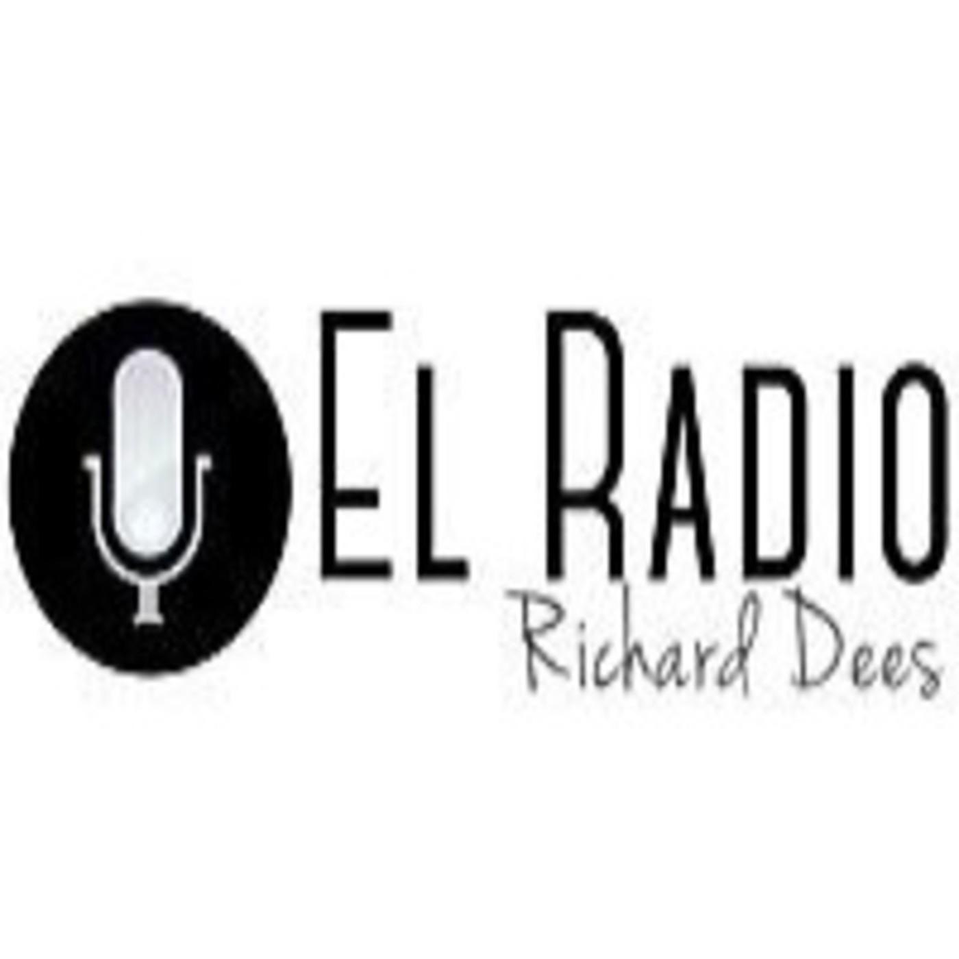 Plañideras. El Radio 608. 14/01/2015