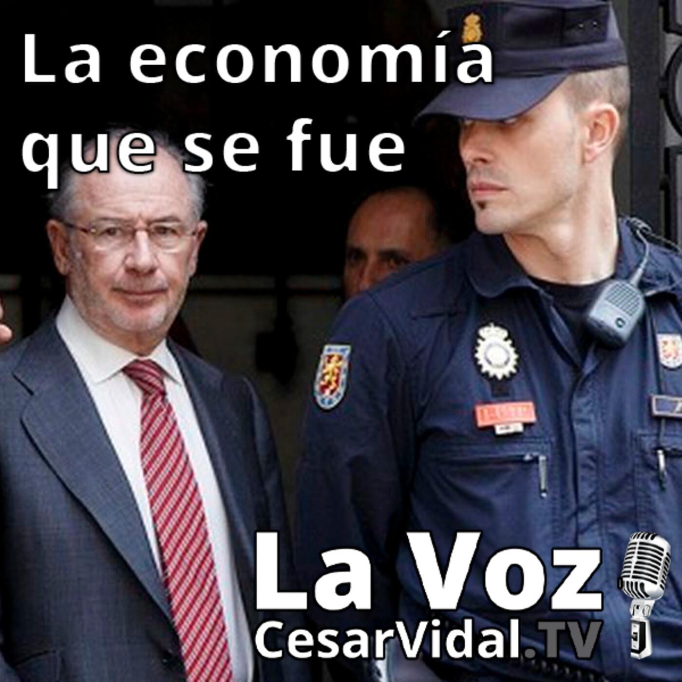 La economía que se fue - 29/09/20