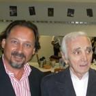 Toni Subirana parla d'Aznavour