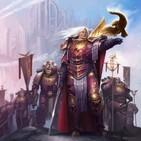 70 - Fulgrim y los Hijos del Emperador