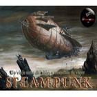 El Abrazo del Oso - Steampunk: Un viaje entre dirigibles y máquinas de vapor