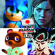 BIG IN JAPAN 2X15 - Precio de PS5, DLC Dragon Ball Z Kakarot, Animal Crossing New Horizon, Sonic la pelicula