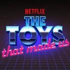 Las Joventuras 10: Colecciones y The Toys That Made Us