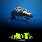 MALDITO PODCAST 15 Terror en las profundidades + Entrevista a Main Loop Games