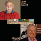 Eduardo Aldiser - Yosoytango en Radio Nueva Argentina 88.5 de Ituzaingó con Oscar Pedro Juliano - 5-04-2017