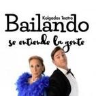 La compañía Kolgados presenta 'Bailando se entiende la gente'