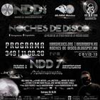Noches de Disco | Programa 349