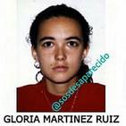 """T06X15 """" La Intuición - Ni Viva Ni Muerta... Caso Gloria Martinez"""""""