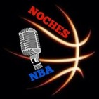 Ep 10 NOCHES NBA – Entrevista a Antonio Sánchez de Movistar Plus NBA, actualidad NBA y recordamos a Robert Horry