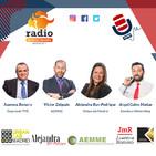 52. Mesa de Debate sobre Emprendimiento con Juanma Romero