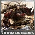 LVDH 123 - La Guerra de Badab y los Corsarios Rojos