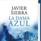 La Dama Azul, Conferencia impartida por Javier Sierra