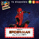 Otra Toma | #18 Spiderman Far From Home