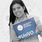 Espacio UniVO 2016 - Entrevista Mauricio