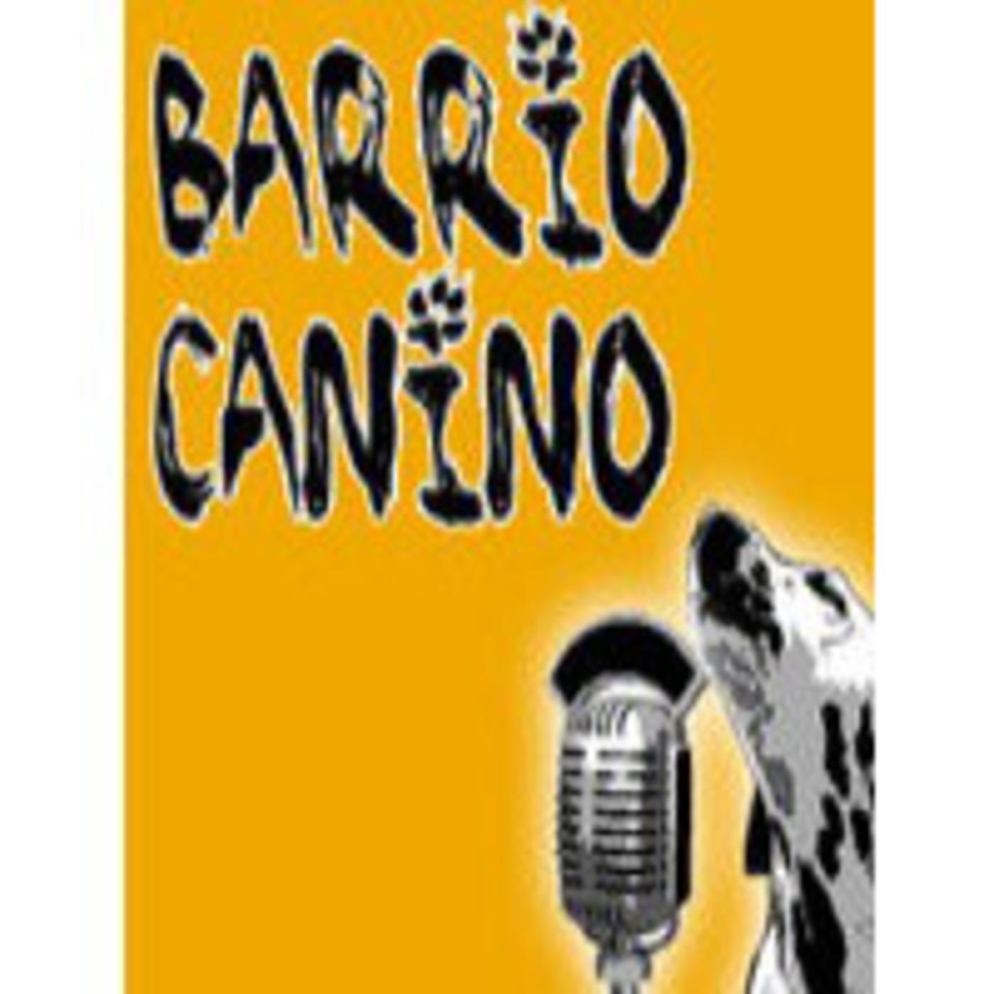 Barrio Canino vol.101 - 20131220 - César Rendueles