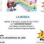 Programa 04 - 3 de Mayo - La música