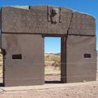 Conspiraciones: El Anticristo • El auge de las máquinas • Puertas estelares