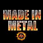 Made in Metal programa Nº 68 - 2017