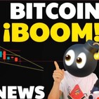 Bitcoin Boom! Criptonoticias Funontheride