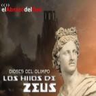 El Abrazo del Oso - Dioses del Olimpo: Los Hijos de Zeus