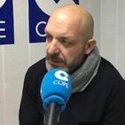 TERTULIA ECONÓMICA COPE Eduardo Pérez Barrau enero 2019