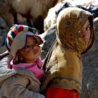 ENIGMA EXPRESS: Los Hunza
