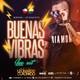 Buenas vibras live set by leonardo cuadrado (2019)
