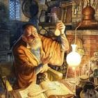 Voces del Misterio nº.685 (2ª.): Charles Fort y los hechos condenados, En busca de la Alquimia, Misterios de la Historia