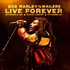 Homenaje a Bob Marley