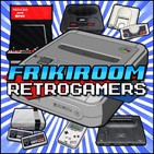 Retro Podcast #12 FrikiRoom | Retro Noticias- 3 RetroJuegos - Chips de Audio de 8bits|