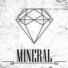 Mineral #14 - 5 diciembre 2018
