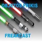 FreakCast 3.0 episodio 7: Objetos frikis/ ¿Qué fue de ...?